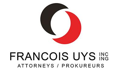 Francois Uys Inc Attorneys